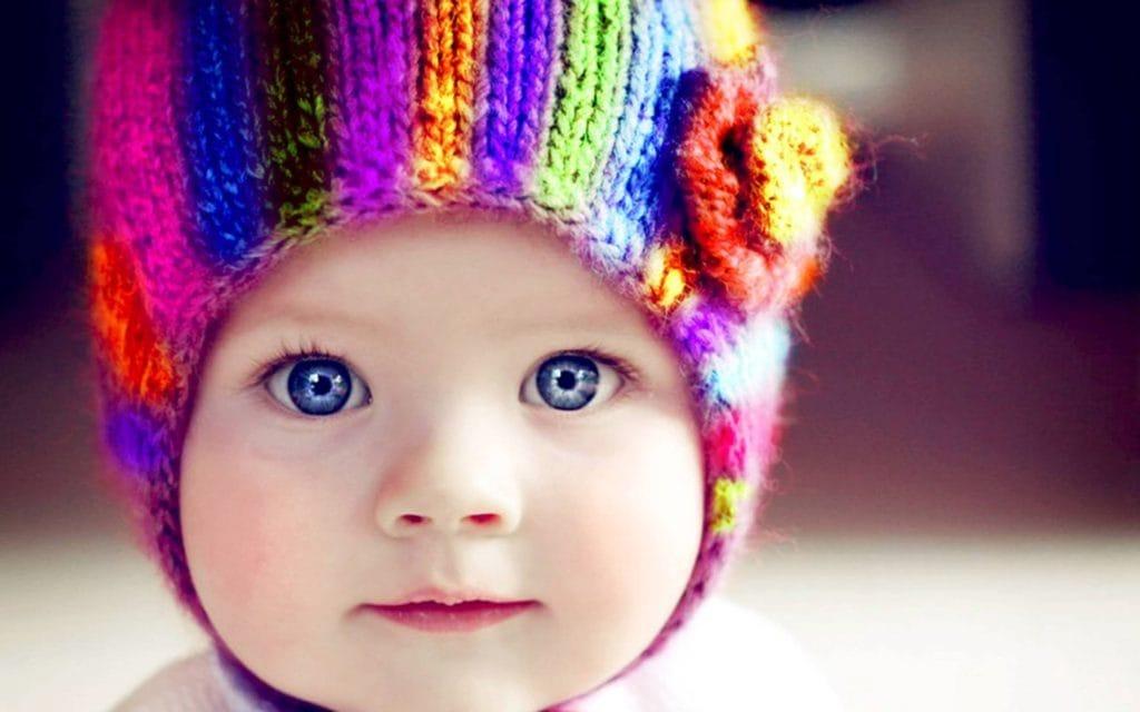 На фото – ребенок