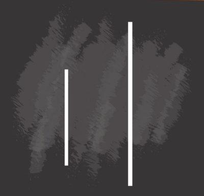 две линии