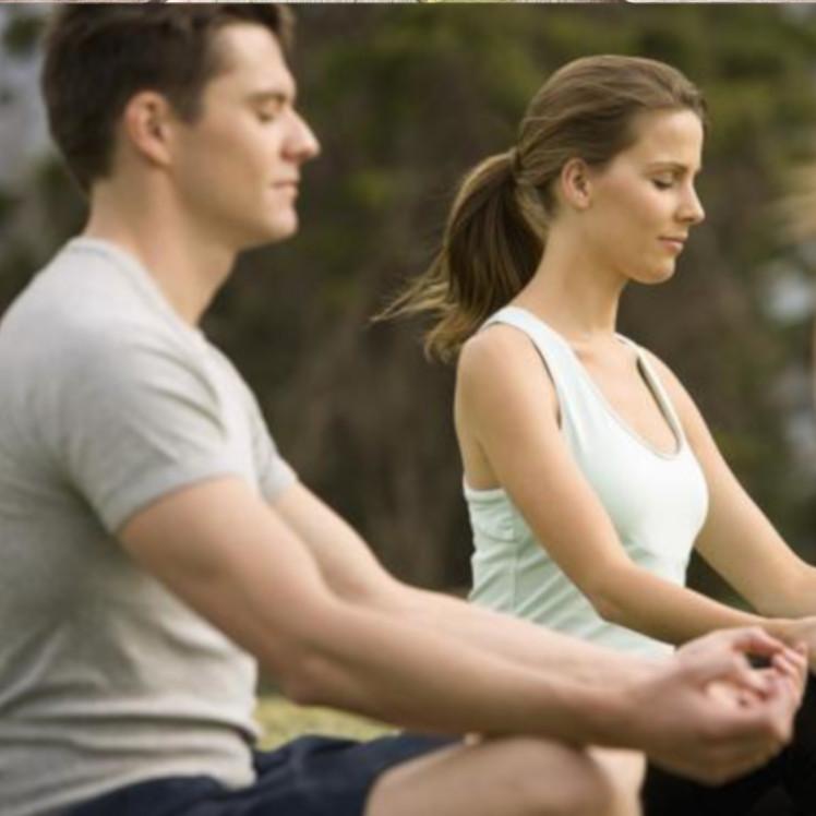 Медитации MINDFULNESS